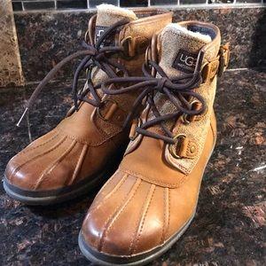 UGG waterproof boots Brand New